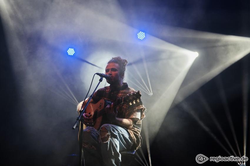 Tim Schou (live in Wiesbaden 2019)