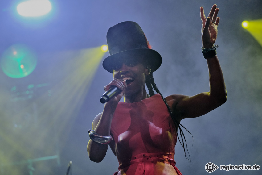 Morcheeba (live in Wiesbaden 2019)