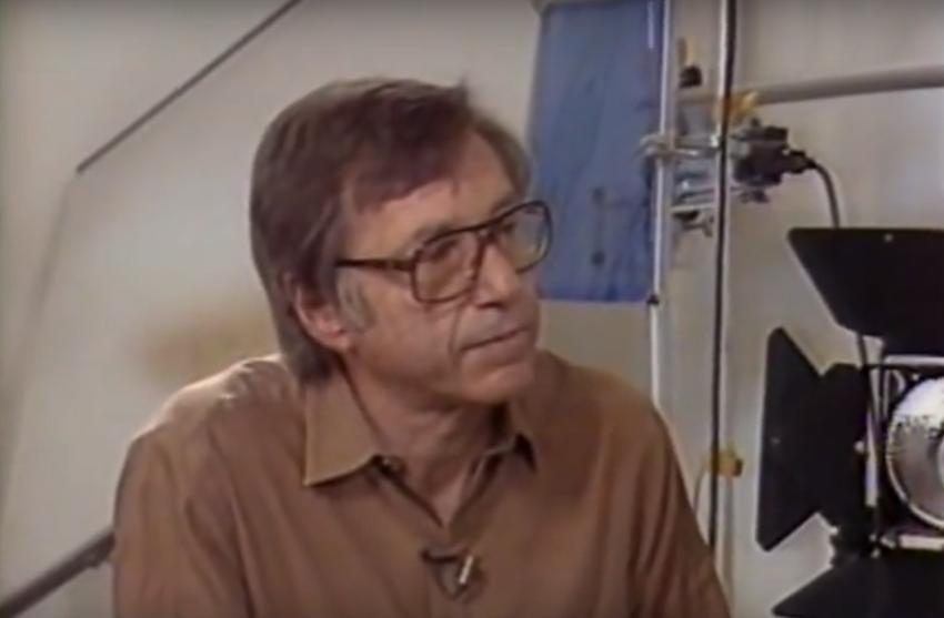 Erfinder des Gaffer Tape: Ross Lowell im Alter von 92 Jahren verstorben