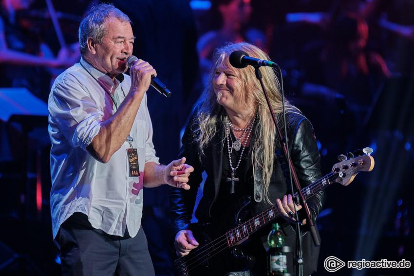 Rock Meets Classic (live in Frankfurt 2019)