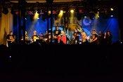 Heino: Bilder der Abschiedstour live im MS Connexion in Mannheim