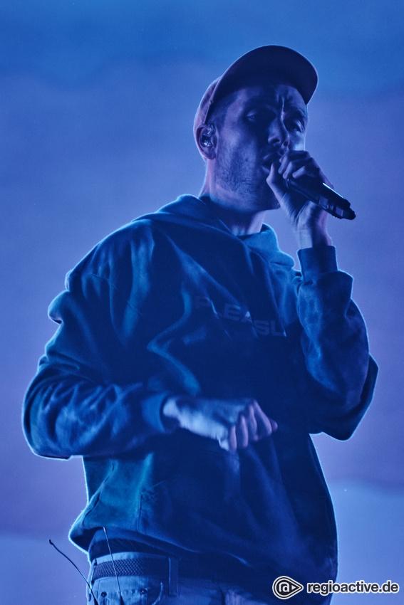 Bastille (live in Frankfurt 2019)