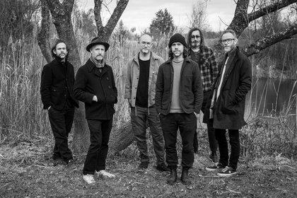 Fast überbordend - The National live 2019: Neues Album, Hallentour im Herbst