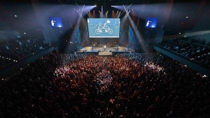 Tickets schon jetzt erhältlich - C2C: Country to Country Festival in Berlin findet 2020 an drei Tagen statt