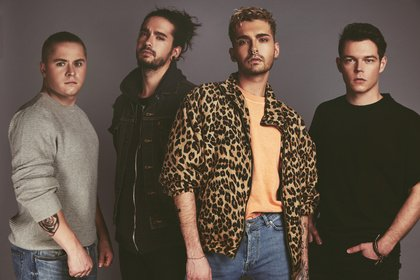 Dennoch nicht ganz billig - Tokio Hotel: Summercamp 2019 mit leicht reduzierten Preisen