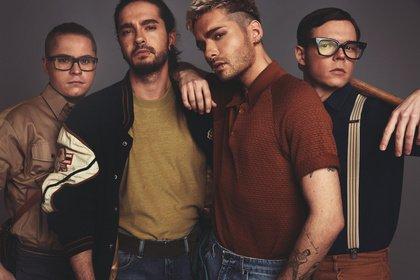 Extravagante Bühnenshow - Tokio Hotel kündigen Melanchonic Paradise Tour 2019 an