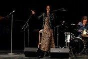 Jools Holland & Marc Almond: Fotos des Konzerts im Capitol Mannheim