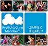 Freilichtbühne und Zimmertheater Mannheim