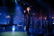 Jess Glynne: Fotos der Sängerin live in Offenbach