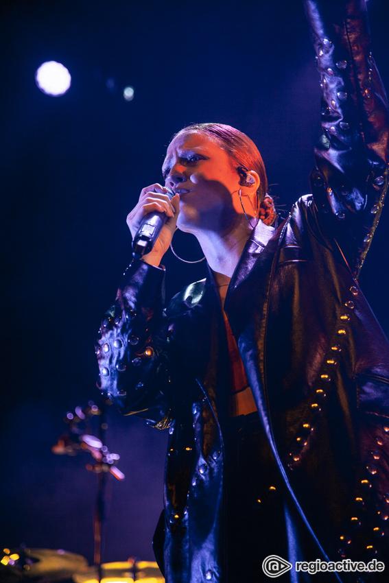 Jess Glynne (live in Offenbach am Main 2019)