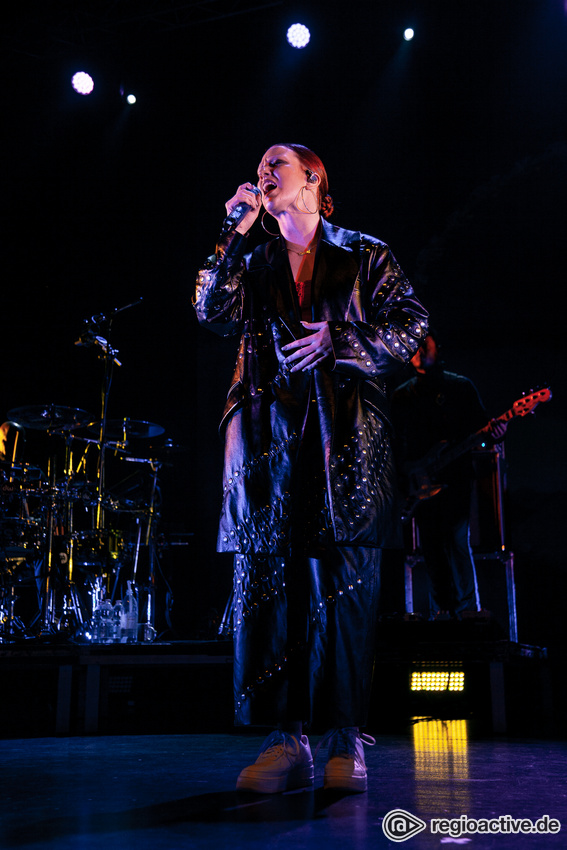 Jess Glynne (live in Offenbach am Main 2019)