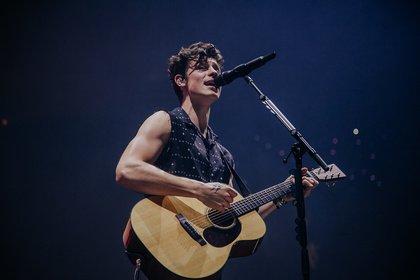Teenage Girls im Ausnahmezustand - Shawn Mendes versetzt die Kölner Lanxess Arena in Ekstase