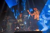 Einblick: Bilder von Revolverheld live in der Arena Leipzig