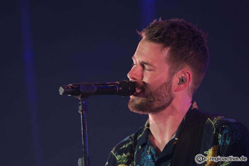 Revolverheld (live in Leipzig, 2019)