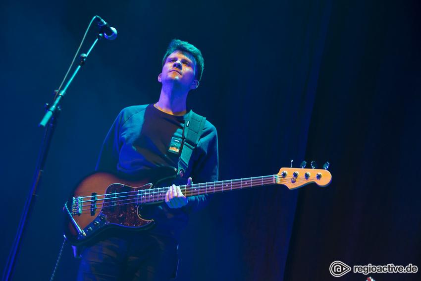 Joel Baker (live in Leipzig, 2019)