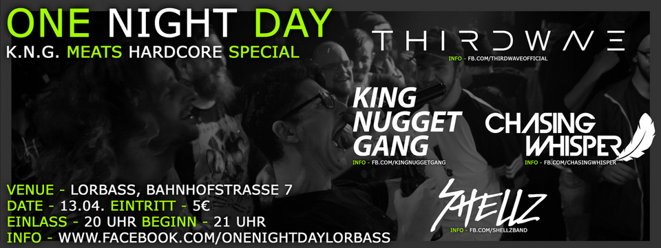 One Night Day