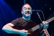 Jam: Fotos der Dave Matthews Band live im MEHR! Theater in Hamburg