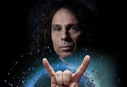 Rund 100 Shows angesetzt - Trailer zur Tour: So sieht das neue Hologramm von Ronnie James Dio aus