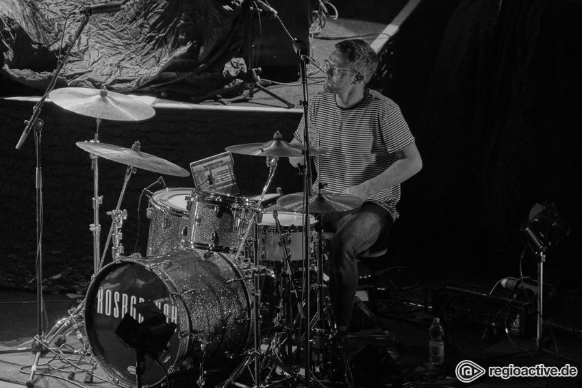 Rosborough (live in Frankfurt 2019)