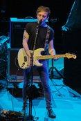 Fotos von Rosborough als Opener von Amy Macdonald live in Frankfurt
