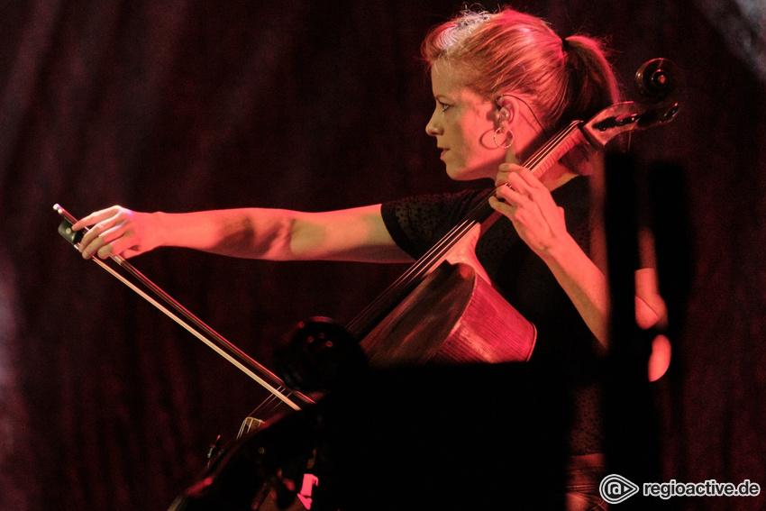 Amy Macdonald (live in Frankfurt 2019)