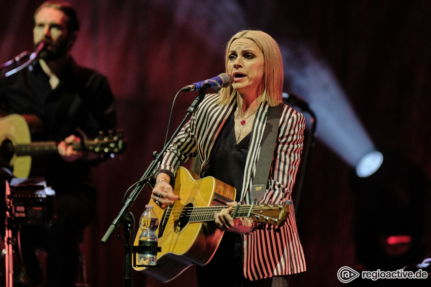 Amy Macdonald (live in Frankfurt 2019)