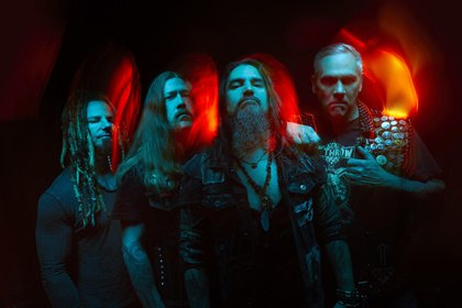 """Deine brennenden Augen - Machine Head feiern das Jubiläum von """"Burn My Eyes"""" mit Tour im Oktober"""