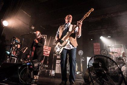 Zweite Runde - Rolling Stone Park 2019 im November mit The Specials, Elbow und mehr