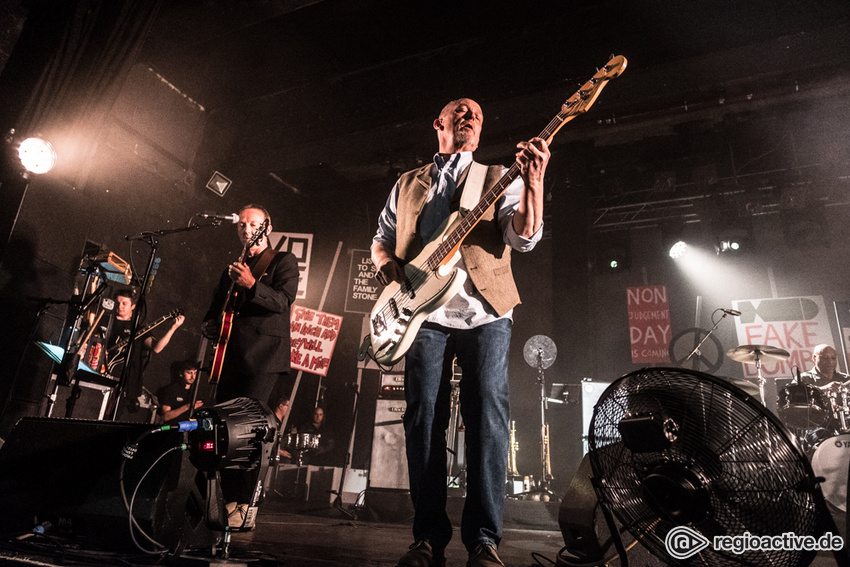 The Specials (live in Hamburg, 2019)