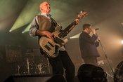 Im Groove: Fotos von The Specials live in der Grossen Freiheit 36 in Hamburg
