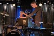 Palais Schaumburg: Bilder der NDW-Band im Nachtleben Frankfurt