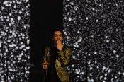 Fett: Bilder von Panic! At The Disco live in der Barclaycard Arena in Hamburg
