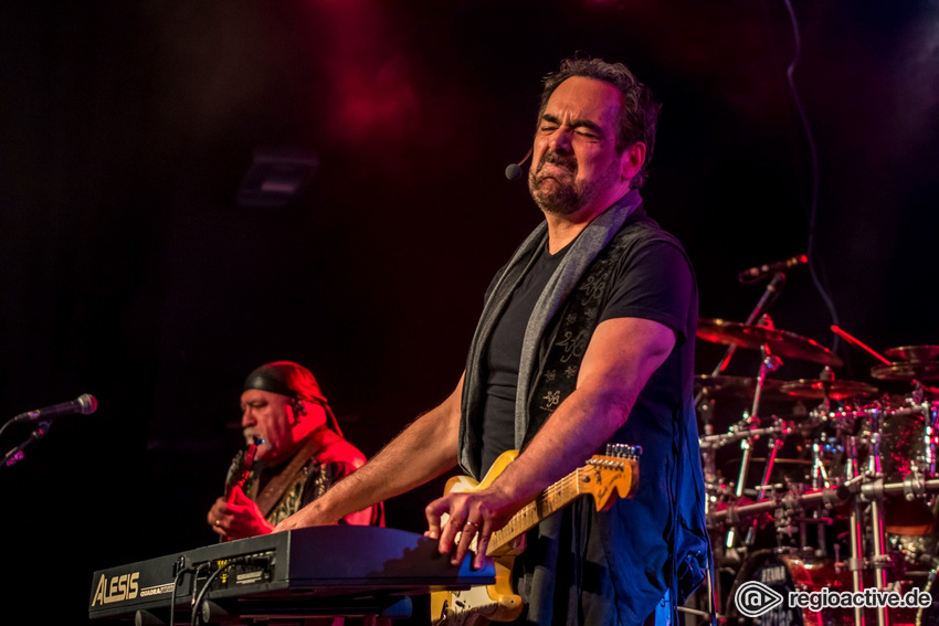The Neal Morse Band (live in Leipzig, 2019)