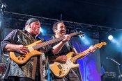 Prog-Stars: Fotos der Neal Morse Band live in Leipzig