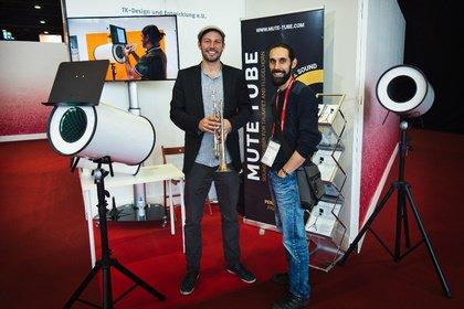 Menschen, Ideen, Events - Eindrücke von Musikmesse und Prolight + Sound 2019 in Frankfurt