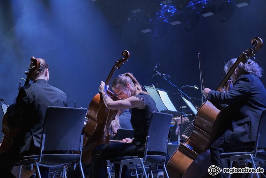 Gregory Porter & Neue Philharmonie Frankfurt (live in Frankfurt 2019)
