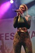 Bilder von Mousse T. & Glasperlenspiel live beim Musikmesse Festival in Frankfurt