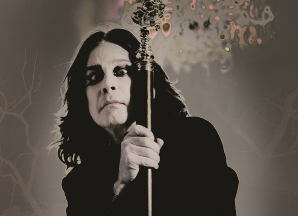 Rest for the wicked - Ozzy Osbourne sagt alle Konzerte 2019 ab