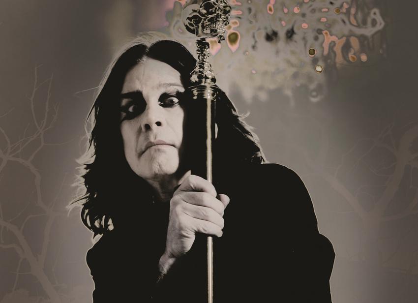 Lange Leidenszeit - Ozzy Osbourne: Konzerte 2020 wegen Unfalls in Gefahr?