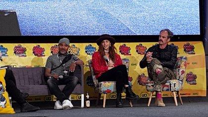 Über 70 Darsteller aus Serien und Filmen! - Die German Comic Con Dortmund feiert Jubiläum mit Christopher Lloyd, Ian Somerhalder und Melissa McBride