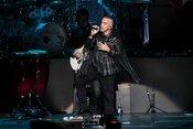 Eros Ramazzotti: Bilder des Italieners live in der SAP Arena Mannheim
