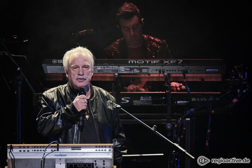 Giorgio Moroder (live in Frankfurt 2019)