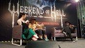 Impressionen von German Comic Con und Weekend of Hell 2019 in Dortmund