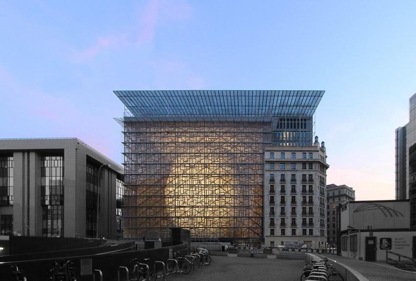 EU-Ministerrat stimmt für die Urheberrechtsreform – Deutschland will Uploadfilter verhindern