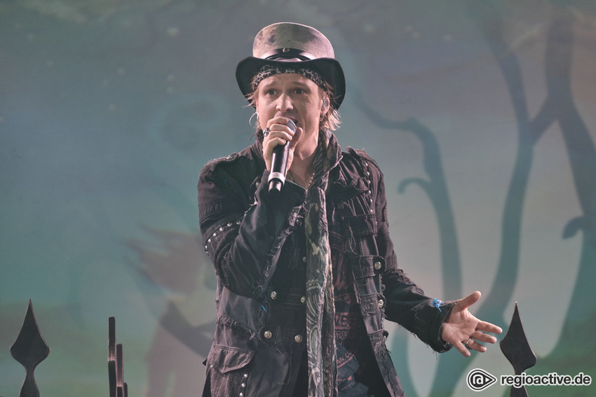 Avantasia (live in Offenbach 2019)