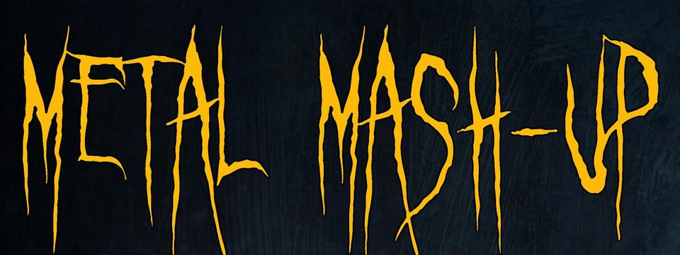 Metal Mash-Up Vol. 2