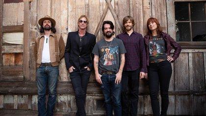 Immer feste Duff - Duff McKagan spielt im August drei Deutschlandkonzerte
