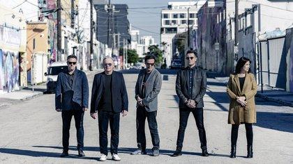 A new world order - New Order live 2019: Zwei Deutschlandkonzerte im Herbst