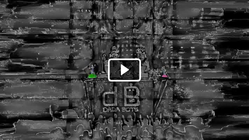Musique Non Stop: Künstliche Intelligenz generiert konstant Death Metal in YouTube-Live-Stream