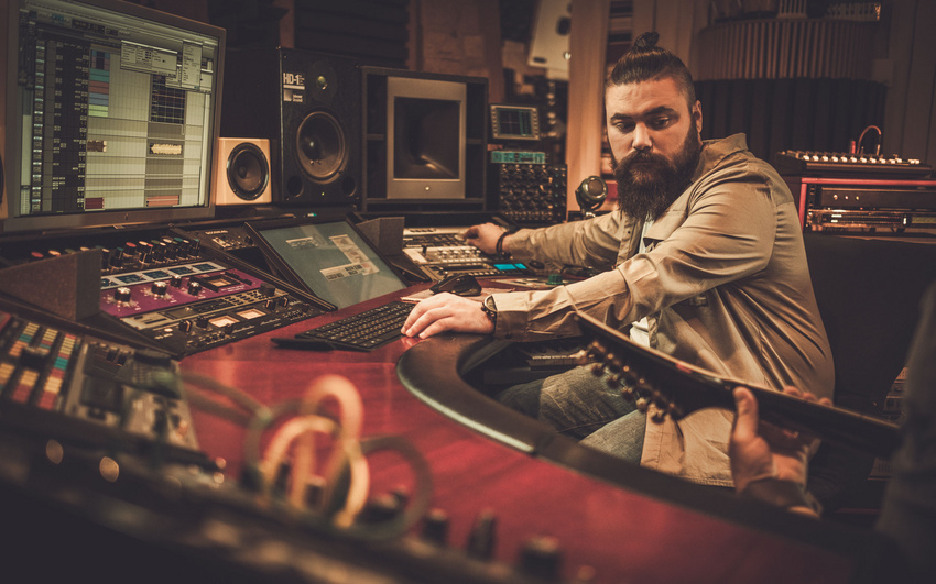 6 Tipps für gute Studioaufnahmen von Rock- und Metal-Bands